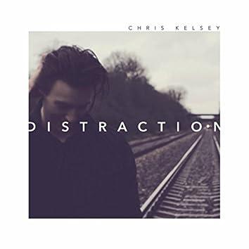 Distraction - EP