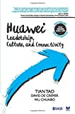 Huawei: Leadership, Culture, and Connectivity