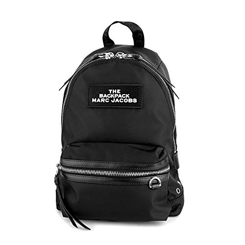 MARC JACOBS(マークジェイコブス) The Backpack Marc Jacobs Medium Backpack M0015415 (ブラック 001)