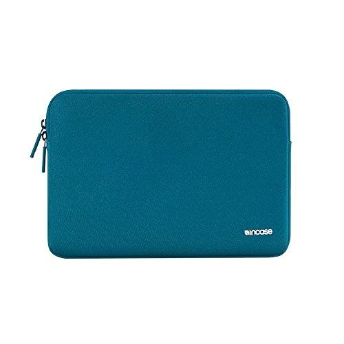 Incase Classic Laptop Case Cover Sleeve for 13 Inch MacBook Air/Pro/Pro Retina, Deep Marine