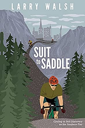 Suit to Saddle