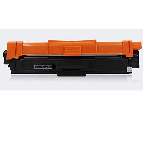 acoloriStore Toner per Brother TN-241BK compatibile montato su stampanti Brother DCP-9020 CDW HL-3140 CW HL-3150 CDN HL-3150 CDW HL-3170 CDW MFC-9130 CW MFC-9140 CDN MFC-9330 CDW MFC-9340 CDW