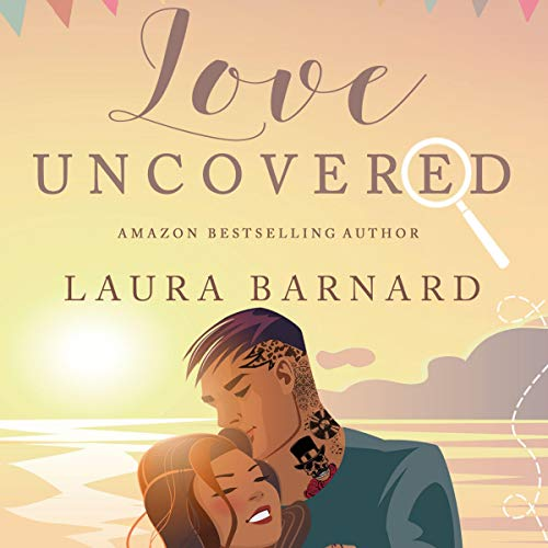 Love Uncovered  By  cover art