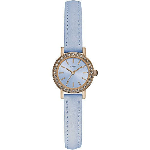 orologio solo tempo donna Guess casual cod. W0885L6