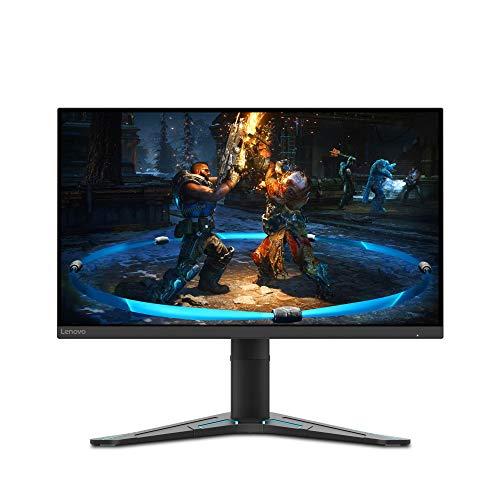 Lenovo G27-20 27 Inch FHD, HDMI + DP, FreeSync abd G-Sync, Eye Comfort Monitor
