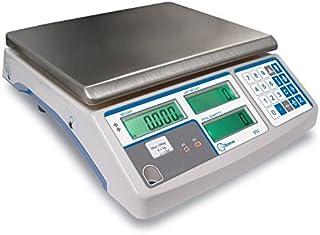Balanza Cuentapiezas industrial Baxtran DSC30 (30Kgx1g) (29x