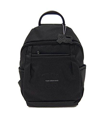 Tiger Mochila-Bolso Urban Bags TA23127 (Negro)