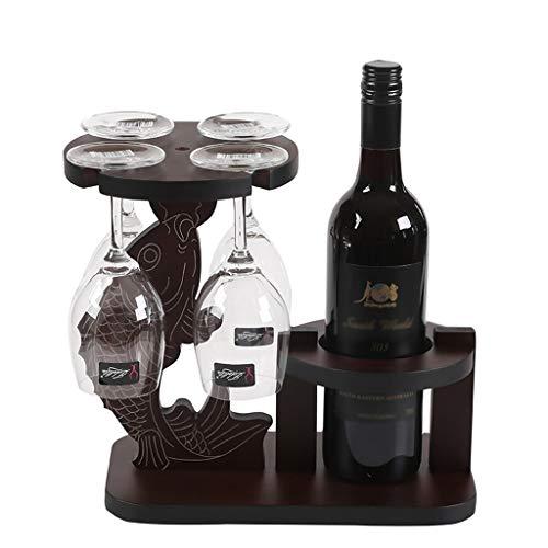 NXYJD Estilo Europeo Estante de Vino Decoración de la casa Sala de Estar Casa Creativa Estante de Vino Vino Cabina de Vino Rack Wine Rack Crafts