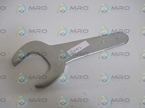 Martin Tools MRT1264 Chrome 2' Service Angle Wrench