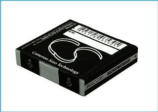 Battery Replacement for GN Netcom 9120, Netcom 9125 Part NO 14151-01, 14151-02, AHB602823