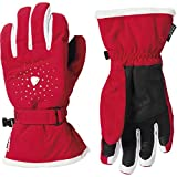 Rossignol Famous Impr G Guantes Esquí, Mujer, Carmin, M