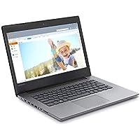 """Lenovo Ideapad 330-15ICH-Ordenador Portátil 15.6"""" FullHD (Intel Core i7-8750H, 16GB RAM, 1TB HDD + 256GB SSD, Nvidia GTX1050-4GB, sinSO) Negro - Teclado QWERTY Español"""