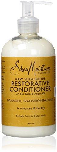 commercial petit shampoing réparateur puissant