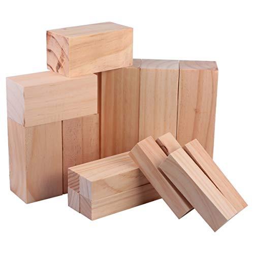 Opiniones de Artesanía en madera para comprar online. 8