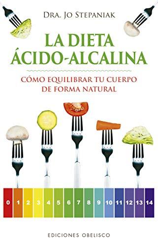 La dieta ácido-alcalina (SALUD Y VIDA NATURAL)