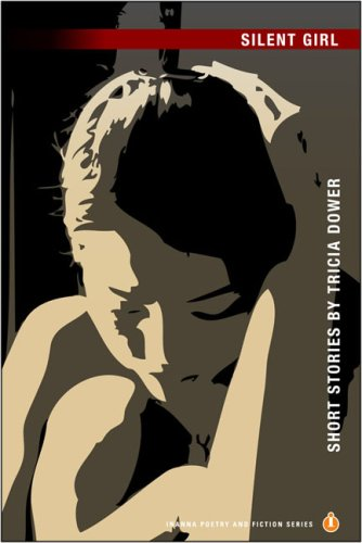 Image of Silent Girl (Iananna Poetry and Fiction)