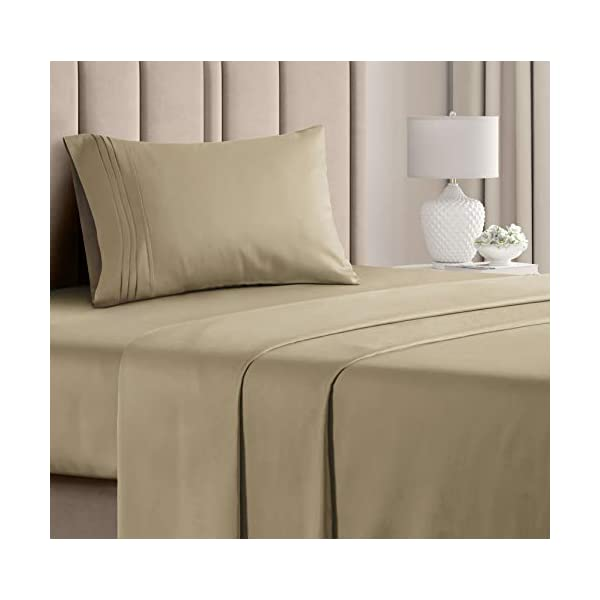 CGK Unlimited Bed Sheet Set