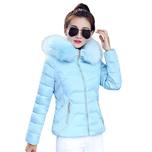 FRAUIT dames winterjas winterjas kort donsjack dikke bontkraag jas outwear vrouwen winter warme parka donsjas solide nonchalant dikker winter slim down lammy jas jas jas