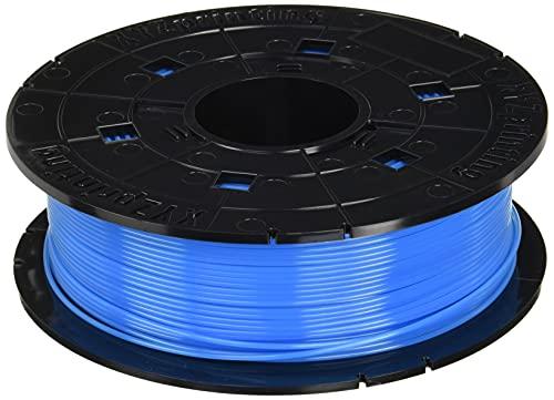 XYZ 1.75 mm PLA Refill Filament - Clear Blue