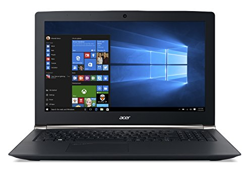 Acer Aspire VN7-592G-77S2 - Intel Core i7-6700HQ (2.6/3.5GHz), 12GB DDR4, 2TB SATA HDD + 256GB SATA III SSD, 39.624 cm (15.6