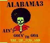 Ain't goin' to goa [Single-CD]
