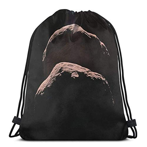 Ultima Thule Drstring Backpack Gym Sack Pack Solid Cinch Pack Sinch Sack Sport String Bag