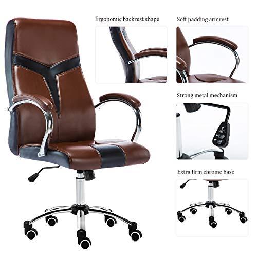 JR Knight LC-06 Chaise de Bureau