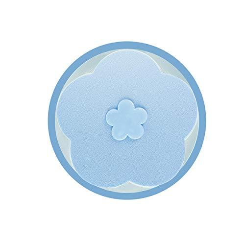 Ropa de pelo recogedor de pelo flor malla filtro de lavandería bola de natación lavado filtro eliminación de pelo lavadora filtro bolsa de filtro