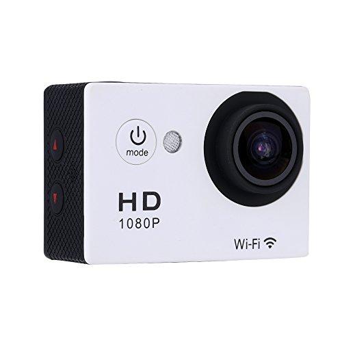 Andoer A7 Sport di HD 720P mini DV Macchina Fotografica di Azione LCD da 1,5 'a 90 Obiettivo Grandangolare 30M Impermeabile