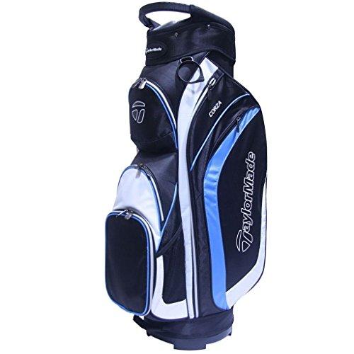 TaylorMade pour Homme Corza Sacs de Club de Golf Taille...
