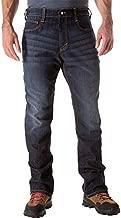 5.11 Defender-Flex Jean - Strt Dark Wash Indigo, 34