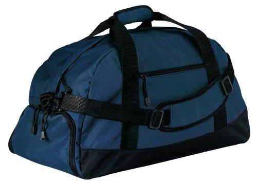 Port & Company Grand sac de sport Bleu marine