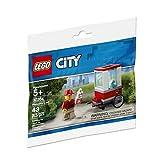 レゴ(LEGO)シティ City ポップコーン屋さん 30364