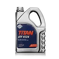 FUCHS(フックス) TITAN ATF4134 オートマチックフルード 4L A600684099