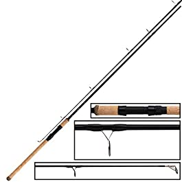 FOX Rage Predator Warrior Canne à pêche pour bateau 3 m 1,4 kg