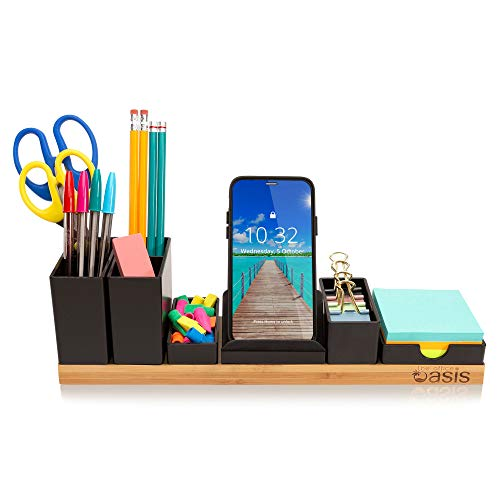 desk organizer as one of the best gifts for remote workers