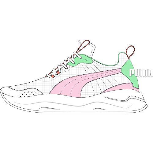 PUMA Chaussures femme Nuage Run thumbnail