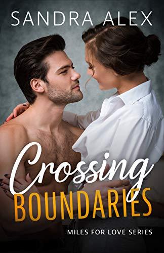 Crossing Boundaries by Sandra Alex ebook deal