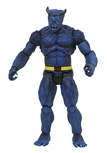 MARVEL SELECT BEAST ACTION FIG