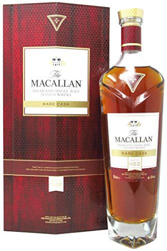 Macallan - Rare Cask Batch No. 2-2019 Release - Whisky