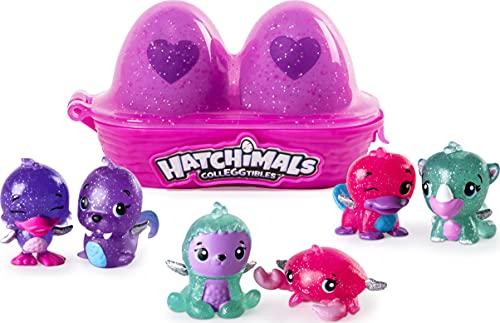 Hatchimals zu sammeln - 6038298 - Schachtel mit 2 Eiern SEASON 1