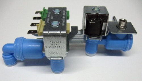 Westinghouse Refrigerator Water Valve 241734301 240531101 by Gibson