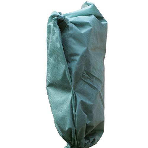 Videx rosenhaube hUW24 housse non tissé vert 75 x 80 cm (50 g/m²)