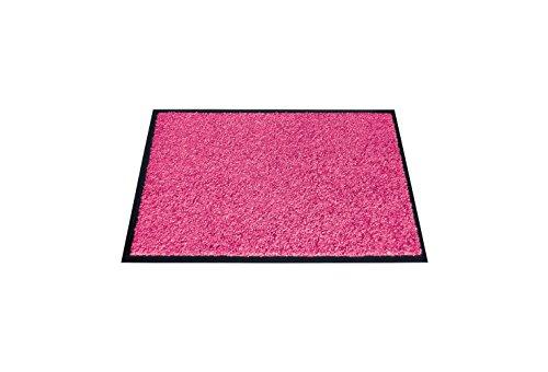 Miltex - Felpudo, Rosa, 40 x 60 cm