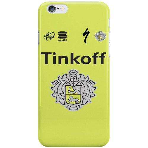 Tinkoff(ティンコフ)アイフォンカバー(2016 iPhone 5 / 5s / 5c)
