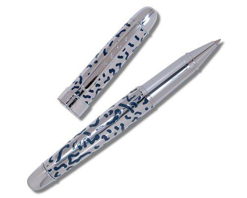 Kugelschreiber BACTERIO - ETCHED ACME Design PES01/R