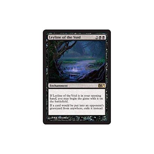 Magic: the Gathering - Leyline of The Void - Magic 2011
