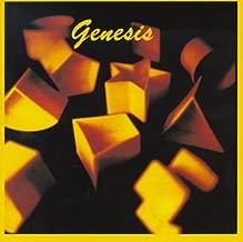 album genesis mama