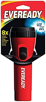 Eveready LED Durable and Easy-to-Use Flashlight