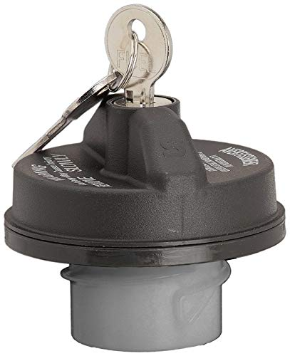 Gates 31836 Locking Fuel Tank Cap
